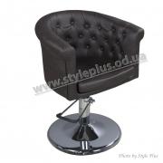 Кресло парикмахерское A005 Brown jat