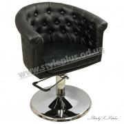 Кресло парикмахерское A005