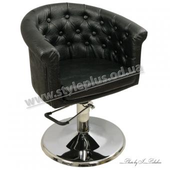 Кресло парикмахерское A005  для косметологического кабинета