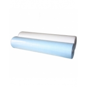 Простынь одноразовая в рулоне 60х100 см(плотность 20)