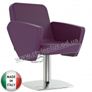 Кресло парикмахерское Futura