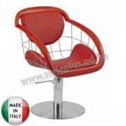 Кресло парикмахерское Shana