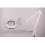 Лампа-лупа LED 3 дптр.+линза на 5 дптр
