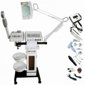 Косметологический аппарат M-2020A (11 в 1) купить недорого со скидкой