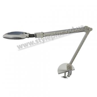 Лампа-лупа LED настольная M-2030 Германия, немецкого производства