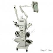 Косметологический аппарат M-2060 (16 в 1)
