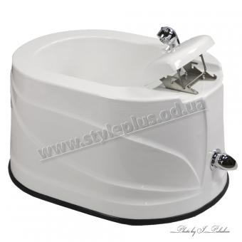 Ванночка педикюрная SPA-3