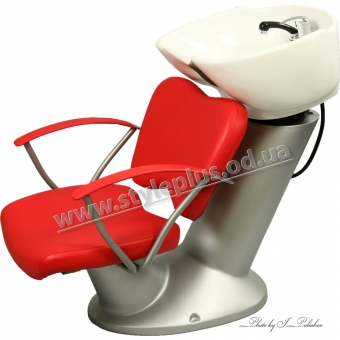Кресло-мойка ZD-2213 с доставкой по Украине