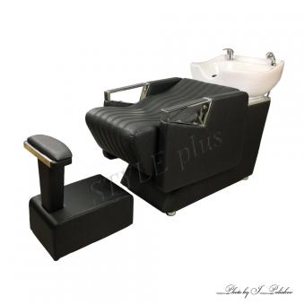 Кресло-мойка ZD-2250 для салона красоты