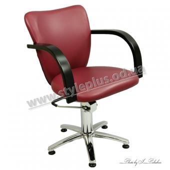 Кресло парикмахерское ZD-305 для парикмахера или косметолога