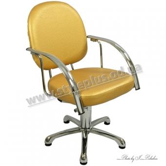 Кресло парикмахерское ZD-308 БУ купить