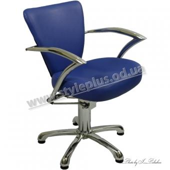 Кресло парикмахерское ZD-317 для салона красоты