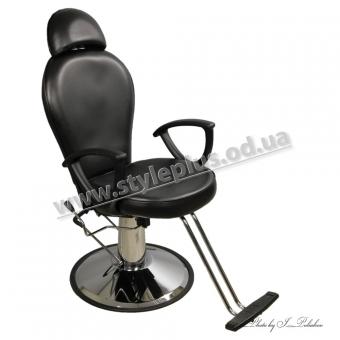 Кресло парикмахерское ZD-346B для косметологического кабинета