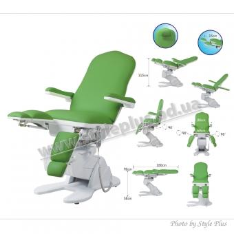 Кресло педикюрное ZD-896D