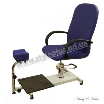 Кресло педикюрное ZD-900