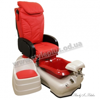 Купить SPA-педикюрное кресло ZD-918B  в Молдове