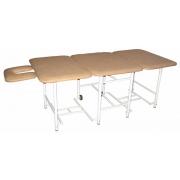 Массажный стол (складной) 1021