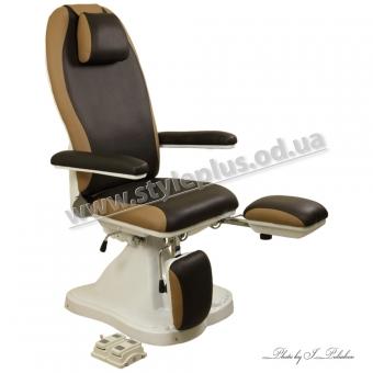 Кресло педикюрное ZD-841