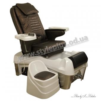 SPA-педикюрное кресло ZD-904  для салона красоты