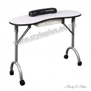 Маникюрный стол (складной) ZD-9200